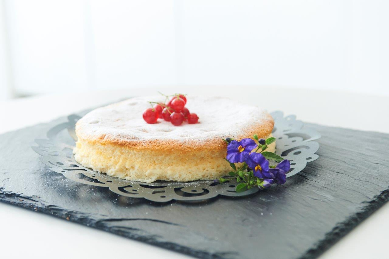 Αφράτο Γιαπωνέζικο Cheesecake