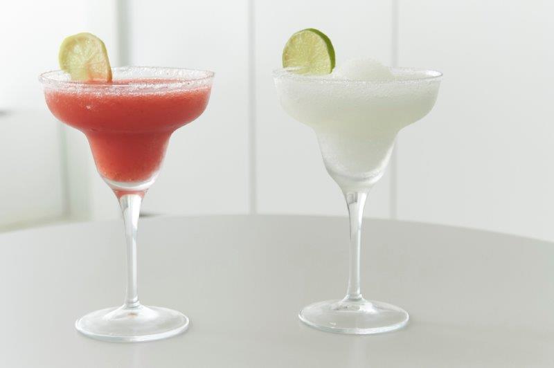 Μαργαρίτα Λάιμ & Φράουλα